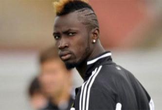 SPORT: Le footballeur Ivoirien Lacina Traoré chassé de son domicile par sa femme