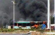 Togo: La hausse du prix du carburant enflamme la rue à Lomé, un bus brûlé