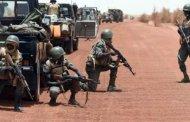 Plus de dix militaires maliens tués a la frontière avec le Burkina Faso