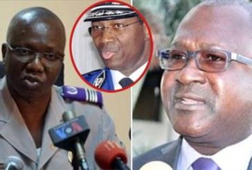 MACA / CLINIQUE DU CŒUR : Djibril Bassolé fait opposition a son retour force en prison et s'apprêterait à enclencher une grève de la faim