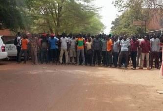 MPP: La coordination nationale des élèves et étudiants mécontente de la désignation d'un neveu de Simon Compaoré dans le bureau politique