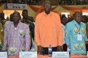 IIe Congrès du MPP : le parti affirme son «indéfectible soutien» au président Roch Kaboré