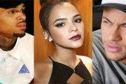 Neymar jaloux? Il envoie un avertissement au chanteur Chris Brown sur Instagram…