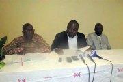 Appel à Ouagadougou : « Allons au Nord », lance une coalition d'OSC