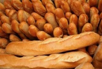 Prix du pain: bientôt le retour de la baguette de 130 F