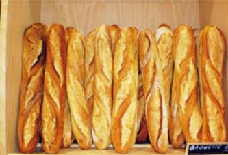 Burkina Faso: Hausse du prix du pain, qui passe de 125 à 150 F CFA