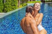 Pourquoi il ne faut pas faire l'amour dans une piscine