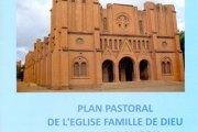 L'archidiocèse de Ouagadougou se dote d'un plan pastoral stratégique 2016-2020