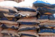 Burkina Faso: Plus d'une tonne de riz avarié saisie à Fada-N'Gourma