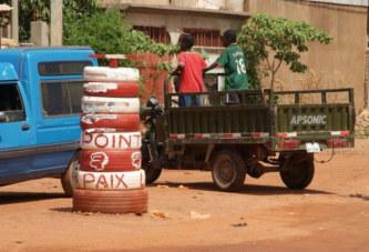 Ronds-points de pneus : « Utiles » mais sans « valeur juridique »