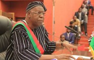 Burkina Faso: Salif Diallo règne désormais en maître absolu