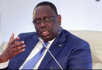 Les Etats-Unis menacent d'expulser des diplomates sénégalais