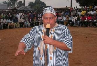 Pour avoir assimilé Ouattara à un Burkinabé: Sam l'Africain devant le Parquet
