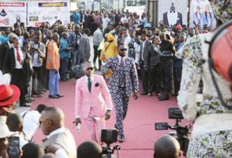 3ème édition du Festival international de la sape au Congo :Les Sapologues ivoiriens font parler d'eux !