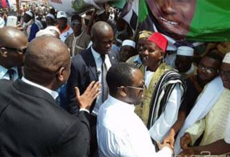 Côte d'Ivoire: Korhogo, la fête pour Amadou Gon qui tourne en triomphe pour Soro