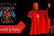 La première «Eglise de Satan» française ouvrira bientôt ses portes à Paris – 6.000 fidèles sont attendus