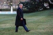 Urgent : Donald Trump signe un nouveau décret migratoire