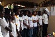 Tchad: 69 étudiants condamnés pour outrage à l'autorité de l'Etat