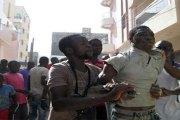 Mali: Capturé, un voleur supplie qu'on le conduise au commissariat