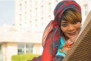 Monique Séka confesse : « J'ai peur des hommes »