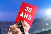 Un joueur écope de 30 ans de suspension…les raisons !