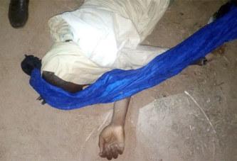 Côte d'Ivoire: Un bouvier étranglé par son turban pris dans la roue arrière de sa moto
