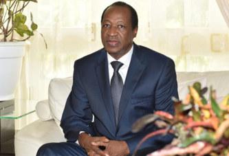 Burkina Faso : Clément Sawadogo répond aux critiques du parti de Blaise Compaoré