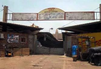 Burkina Faso: Le grand marché de Bobo fermé ce vendredi