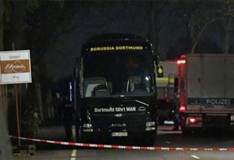 Explosions à Dortmund : ce que l'on sait au lendemain de l'attaque contre le bus du Borussia Facebook