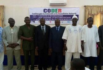 Burkina Faso: La CODER répond à l'association des parents des martyrs