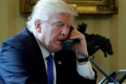 Cent jours de Trump à la Maison Blanche: Etre président, «ce n'est pas si facile»  Facebook