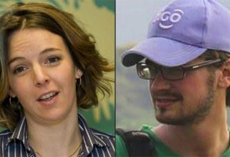 Vidéo choc de l'assassinat des deux experts de l'ONU en RDC