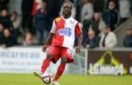 Décès brutal du footballeur gabonais Moïse Brou Apanga