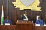 Côte d'Ivoire: Les ambitions de Guillaume Soro pour l'Assemblée nationale et son avis sur les réseaux sociaux