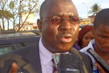 Troisième mandat: «Alpha Condé risque de suivre les traces de BIaise Compaoré », dixit Dr Faya (Interview)