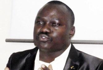 Burkina Faso: Hervé OUATTARA du CAR et de la coalition «BORY BANA» se lamente sur son futur sort !
