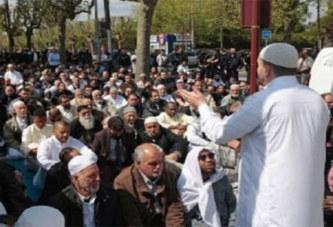 Belgique: un imam disparaît avec l'argent des bienfaiteurs