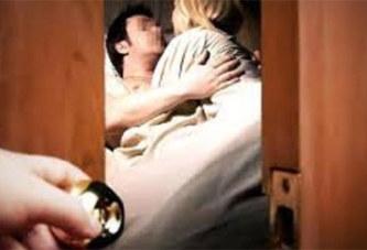 Couple : Un mari prépare une revanche extraordinaire pour sa femme infidèle