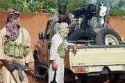 Mali : Près de 20 véhicules de djihadistes aperçus par les populations