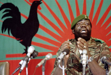 Angola :  Il y a quinze ans, la guerre civile prenait fin