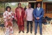 Le Collectif « Justice pour Tous »(CJT) demande le soutien du Chef de file de l'Opposition