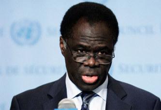 Burkina Faso: L'ancien président Michel Kafando bientôt Haut représentant de l'ONU au Burundi