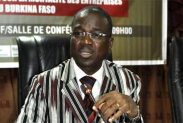 Chambre de Commerce : Issa Kargougou retenu premier par le cabinet recruteur