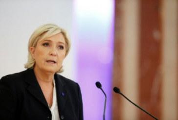 Marine Le Pen: «La colonisation a beaucoup apporté, notamment à l'Algérie»