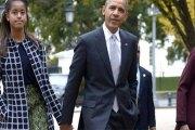 USA: ce dérapage de Malia Obama pourrait choquer ses parents…photo