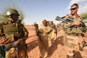 Burkina Faso-Mali: La force Barkhane indique avoir tué deux djihadistes dans la bataille de la foret de Fhero
