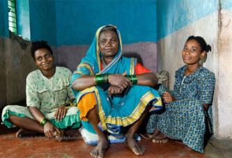 Les « Siddis » : Les Indiens d'origine africaine qui y vivent depuis des siècles