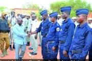 Ministre de la sécurité dans la Région du Nord :  Encourager les forces de défense et de securité