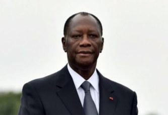 Alassane Ouattara : le franc CFA se porte bien