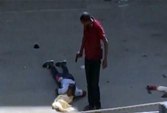 Kenya: Une vidéo montre un policier tirer à bout portant sur un jeune, enquête ouverte